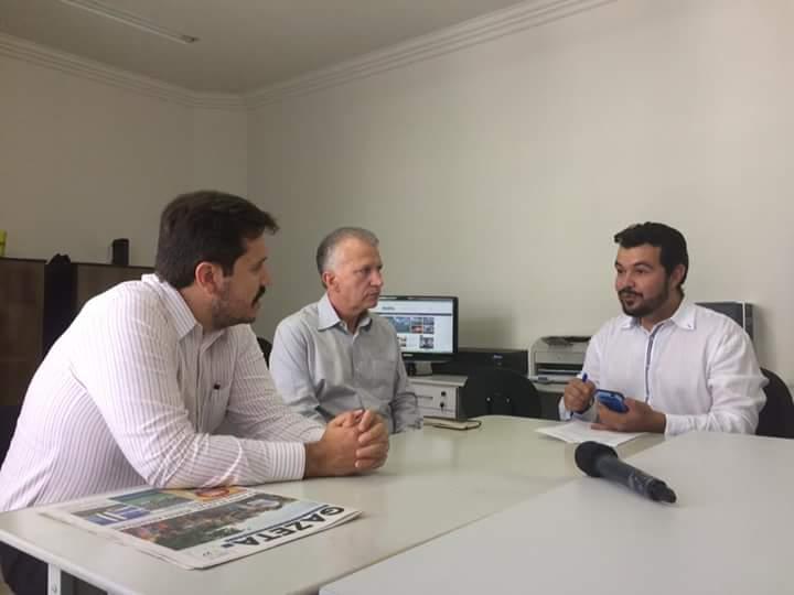 Debate sobre crédito no Brasil
