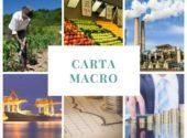 Carta Macroeconômica Agosto 2017