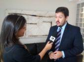 Entrevista sobre a crise fiscal dos municípios