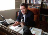 Entrevista à TV Record sobre Impostos