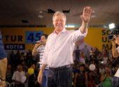 Prévias no PSDB, cacifam Virgílio como vice